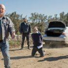 Roush Review: Traverser une limite morale dans Brutal 'Coyote'