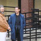`` Prodigal Son '': Tom Payne taquine son retour `` étrange, merveilleux et bonkers ''