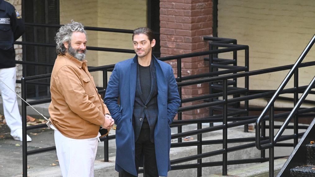« Prodigal Son »: Tom Payne taquine son retour « étrange, merveilleux et bonkers »