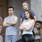 `` Shameless '': la famille Milkovich provoque le chaos d'à côté dans `` Nimby '' (RECAP)