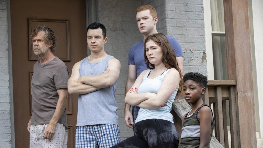 « Shameless »: la famille Milkovich provoque le chaos d'à côté dans « Nimby » (RECAP)