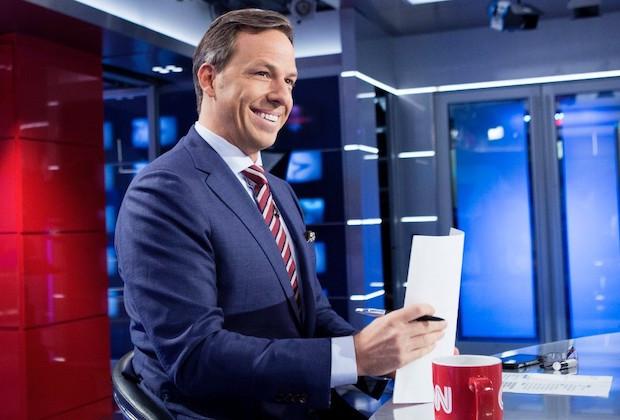 CNN étend le rôle principal de Jake Tapper, Fox News révèle un nouveau sked de jour