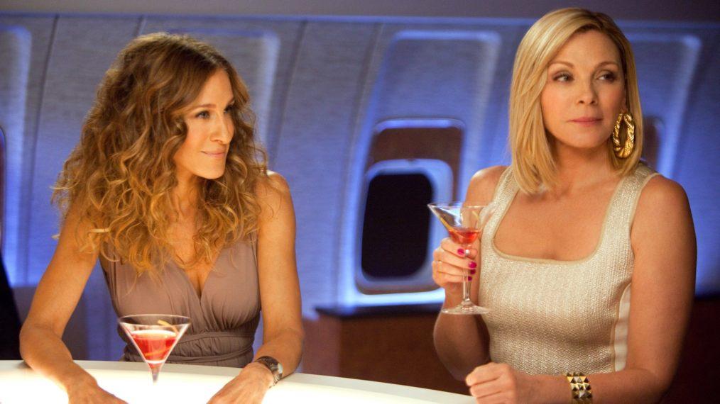 Sarah Jessica Parker confirme que Samantha ne fait pas partie du spin-off de « Sex and the City »
