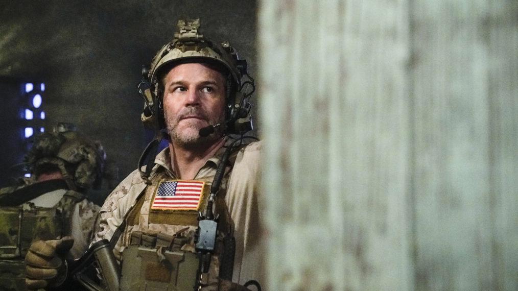 « SEAL Team »: Jason pèse franchir la ligne dans sa recherche de Ray (RECAP)