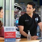 Les patrons médicaux de Chicago décomposent le moment inattendu de Natalie et Crockett: `` It Gets Deep ''