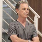Aperçu de `` The Resident '': Le Dr Bell reçoit une réception froide de son ancien beau-fils, Jake (VIDEO)