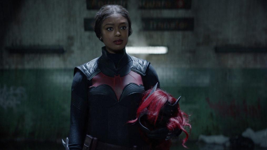 « Batwoman » présente Ryan Wilder et révèle ce qui est arrivé à Kate (RECAP)