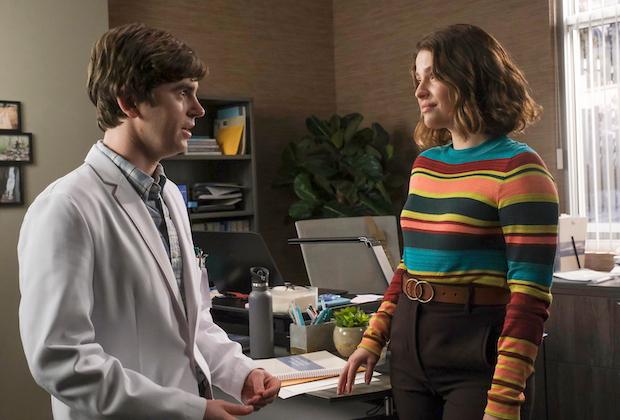 Récapitulatif du bon docteur: Parlons de l'ex de Lea – De plus, Claire quitte-t-elle Melendez avec [Spoiler]?