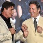 Le documentaire de Frank Stallone présente le cas selon lequel il est plus que le `` frère de Rocky ''