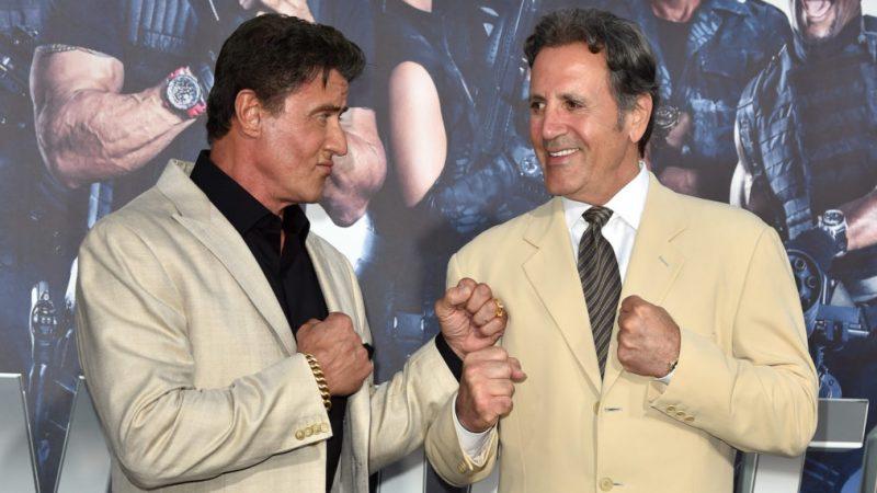 Le documentaire de Frank Stallone présente le cas selon lequel il est plus que le « frère de Rocky »