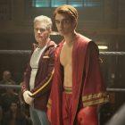 À regarder: Strike est de retour dans `` Lethal White '', le jour de l'inauguration et `` Celebrating America '', le retour de mercredi de CW