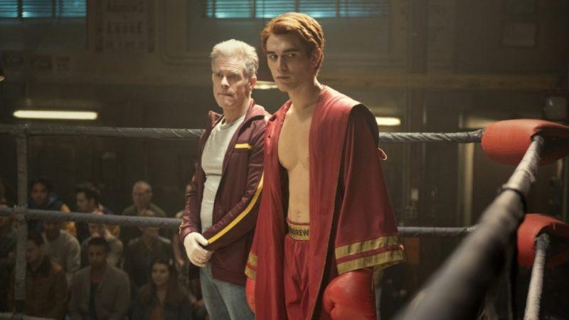 À regarder: Strike est de retour dans « Lethal White », le jour de l'inauguration et « Celebrating America », le retour de mercredi de CW