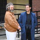 Les showrunners de `` Prodigal Son '' parlent du plan d'évasion de Martin, de la mémoire d'Ainsley et plus