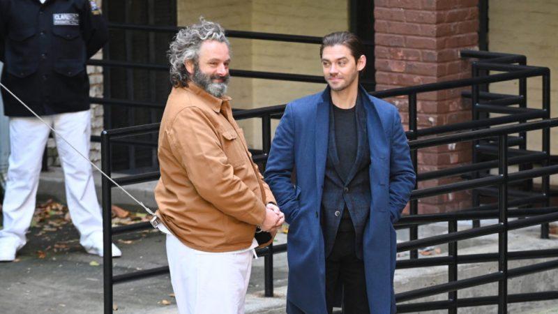 Les showrunners de « Prodigal Son » parlent du plan d'évasion de Martin, de la mémoire d'Ainsley et plus