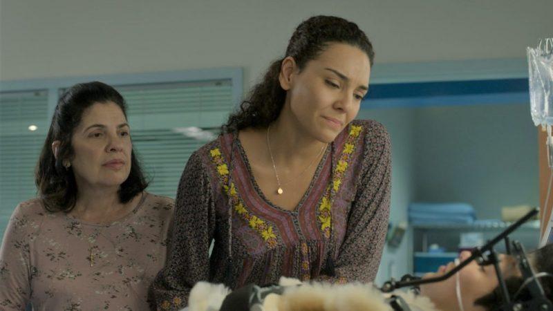 Vanessa Rubio, star de « Cobra Kai », parle de Carmen dans la saison 3