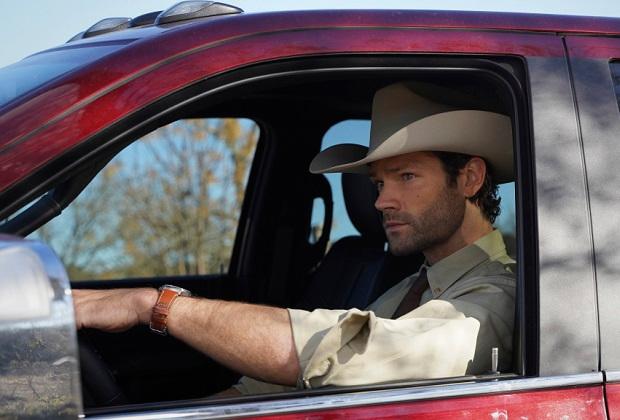 Walker Reboot est une histoire de famille et d'expérience humaine, pas simplement d'application de la loi, déclare Jared Padalecki