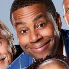 Il faut 3 hommes pour élever 2 enfants dans la nouvelle comédie NBC `` Kenan '' (PHOTO)