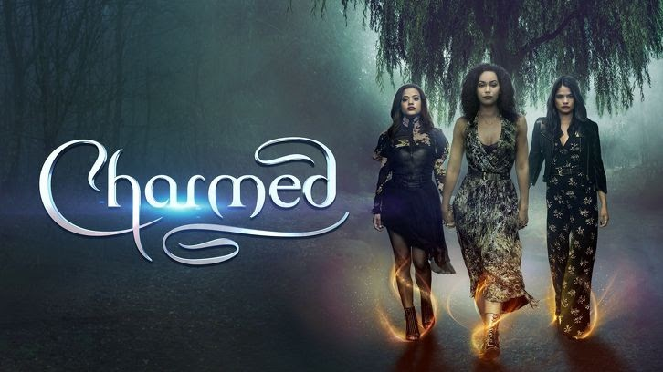 "Charmed – Yew You Do?  – La revue: ""Miroir, miroir sur le sol"""