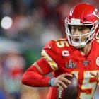Ensemble de match du Super Bowl LV: Chiefs de Kansas City contre Buccaneers de Tampa Bay sur CBS