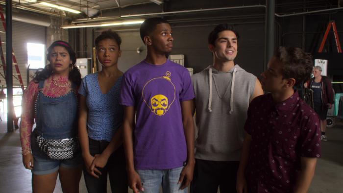 Sur mon bloc: la saison quatre?  La série Netflix a-t-elle déjà été annulée ou renouvelée?