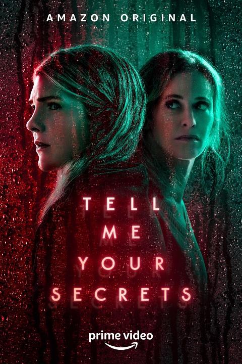 Tell Me Your Secrets TV Show sur Amazon: annulée ou renouvelée?