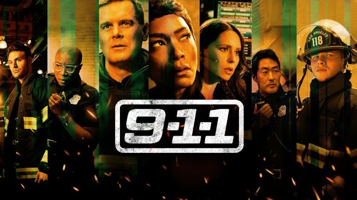 911 – Episode 4.03 – Future Tense – Communiqué de presse