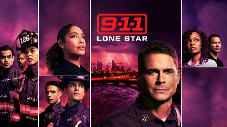 911: Lone Star – Episode 2.04 – Amis avec avantages – Communiqué de presse