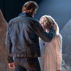 Amber Heard du stand met en lumière l'amour `` malsain '' de Nadine pour Flagg