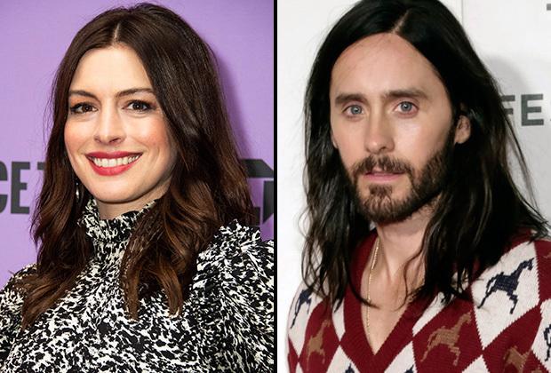 Articles TVLine: Hathaway / Leto Apple Series, Lucifer Star Suits Up et plus