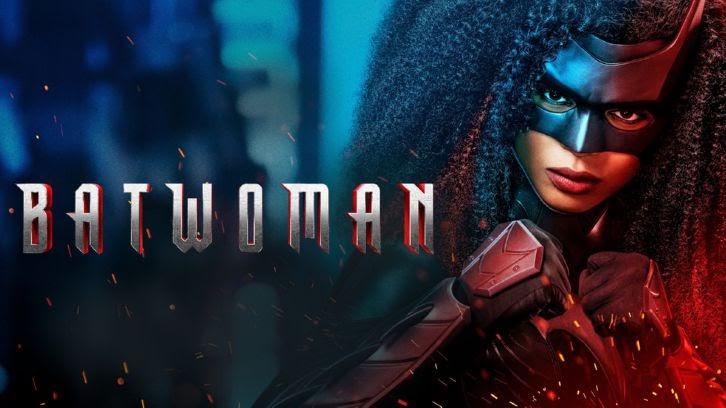Batwoman – Ce qui est arrivé à Kate Kane et ses antécédents criminels – Examen – Destiné à un héros