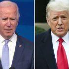 Biden s'adresse à la nation, dénonce le «chaos au Capitole»;  Trump répète les mensonges de fraude électorale et envoie `` l'amour '' à sa foule