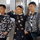 Bling Empire Is Crazy Rich Asians rencontre de vraies femmes au foyer dans la bande-annonce de Netflix