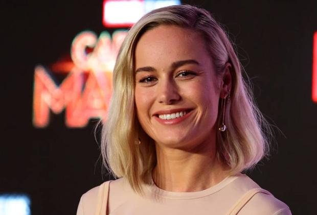 Brie Larson sera la vedette des cours de théâtre scientifique en chimie pour Apple