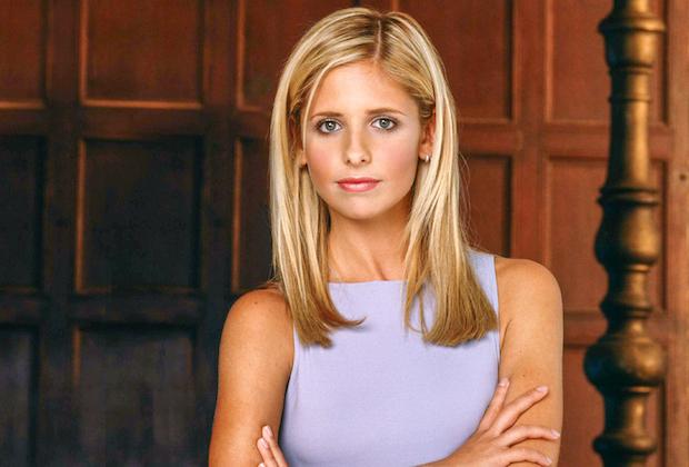 Buffy Summers tourne le grand 4-0: Sarah Michelle Gellar suggère « Soyons tous courageux » pour honorer la tueuse