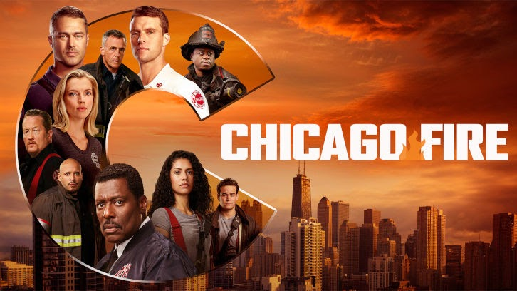 Chicago Fire – Mayday – Avant-première: «Family Always»