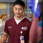 Chicago Med Bosses taquine Ethan contre Will Conflict, nouvelles relations - De plus, regardez une scène Flirty Natalie / Crockett