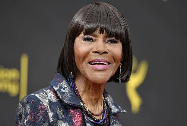 Cicely Tyson, actrice primée aux Emmy Awards et pionnière de l'industrie, décédée à 96 ans – Viola Davis de HTGAWM partage l'hommage