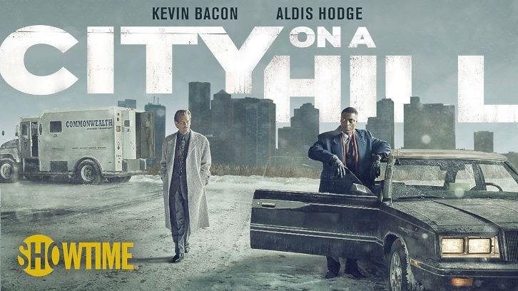 City on a Hill – Saison 2 – Promo teaser, affiche + date de première annoncée
