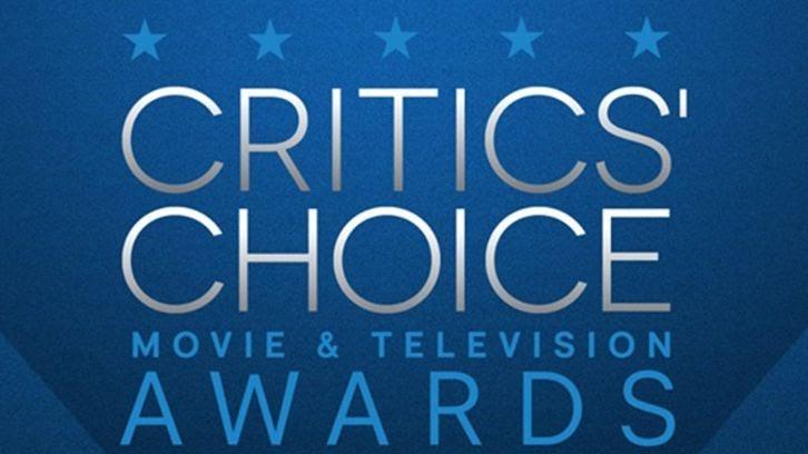 Le réseau CW et TBS s'associent pour diffuser simultanément les Critics Choice Awards le dimanche 9 janvier