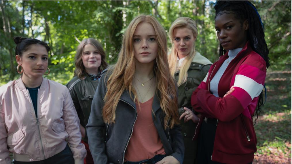 Critique: « Fate: The Winx Saga » de Netflix est la perfection de Teen Fantasy