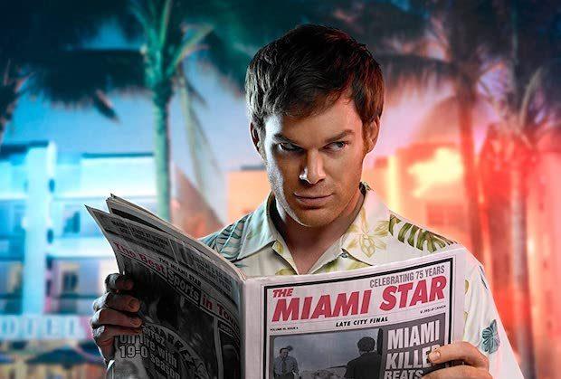 Dexter Revival sera installé [Spoiler]