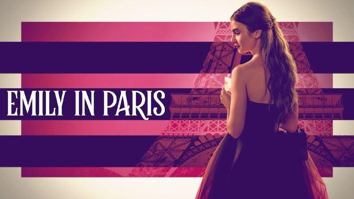Emily à Paris – Revue de la saison 1 – C'est censé être si amusant