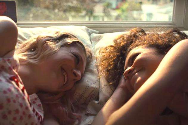 Euphoria Trailer: Jules Rue-minates dans le deuxième spécial de pré-saison 2