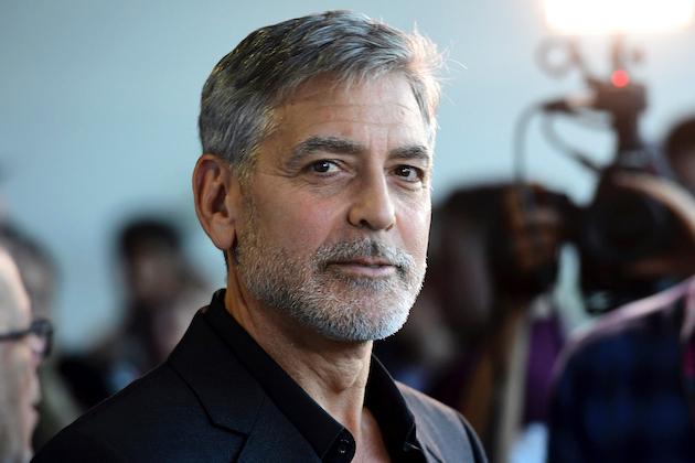 George Clooney va redémarrer Buck Rogers – mais jouera-t-il également en série?