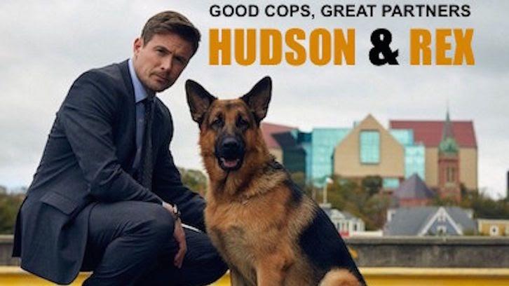 Hudson et Rex – Manoir sur une colline – Critique
