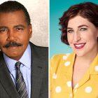 Jeopardy!: Mayim Bialik et Bill Whitaker ajoutés à la rotation des hôtes invités de Game Show alors que la liste complète est révélée