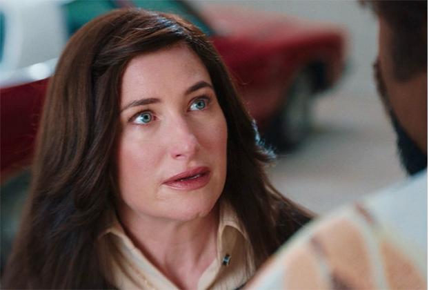 Kathryn Hahn de WandaVision sur la théorie d'Agnès: est-elle vraiment [Spoiler]?