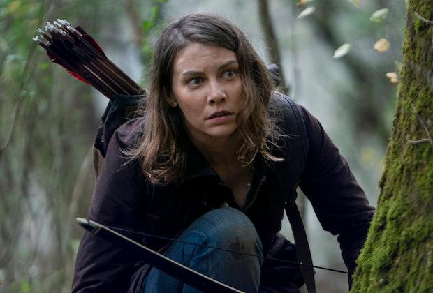 La bande-annonce des épisodes bonus de Walking Dead taquine Good Amid Evil – De plus, jetez un coup d'œil à Hilarie Burton Morgan en tant que Lucille