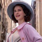 La merveilleuse Mme Maisel: production officiellement en cours sur la saison 4