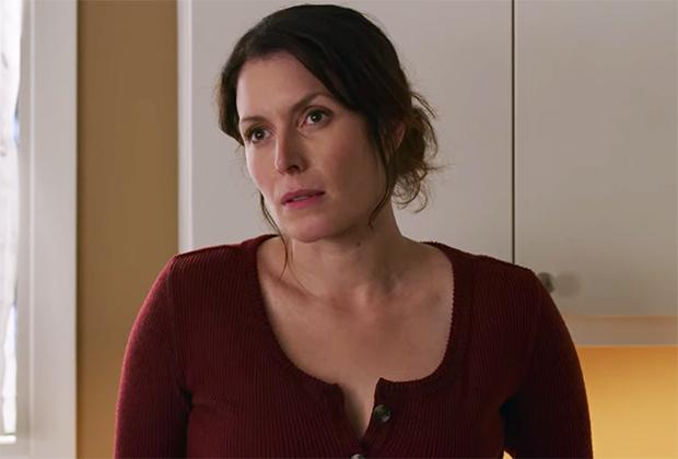 Lauren Hammersley de Virgin River sait que « tout le monde » déteste Charmaine, mais « il y a deux côtés à l'histoire »